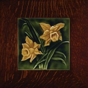Porteous 21 Tile - Product Image