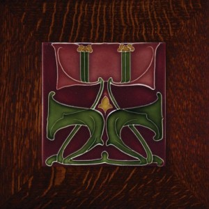 Porteous 29 Tile - Product Image