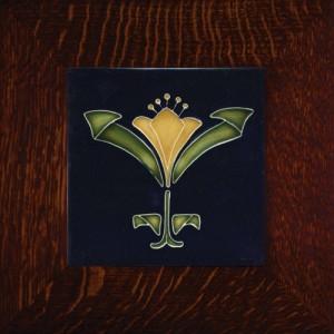 Porteous 58 Tile - Product Image