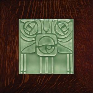 Porteous 101C Tile - Product Image