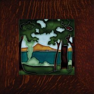 Porteous 111 A Tile - Product Image