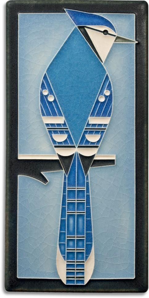 4 x 8 Blue Jay - Product Image