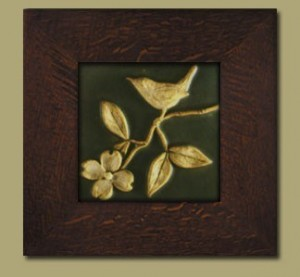"Wren 6"" Tile - Product Image"