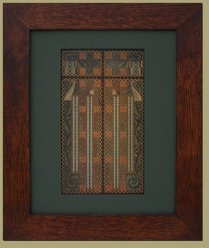 Mosaic Print - Product Image