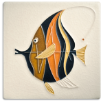 6 x 6 Angelfish - Product Image