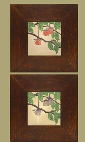 Fuchsia Tile - Product Image
