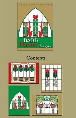 Dard Hunter Christmas Assortment - Product Image