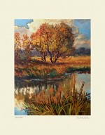 Autumn, by Jan Schmuckal - Product Image