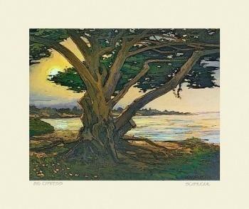Big Cypress, by Jan Schmuckal - Product Image