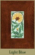 Carnation Tile - Product Image