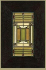 Chicago tile - a Frank Lloyd Wright design - Product Image