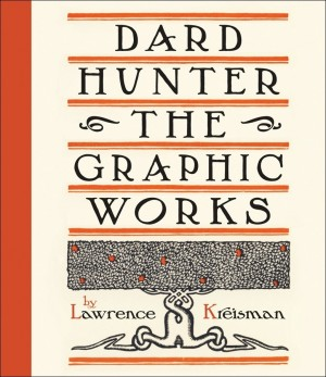 Dard Hunter: The Graphic Works - Product Image