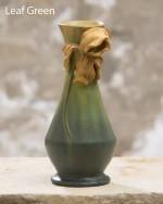 Ephraim's Fluted Iris Vase - Product Image