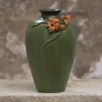 Ephraim's Island Vine Vase - Product Image