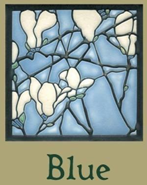 Magnolia Tile - Product Image