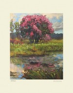 Spring, by Jan Schmuckal - Product Image