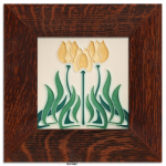Tulip tile - Product Image