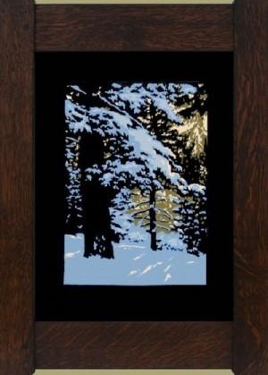 Framed Prints Dard Hunter Studios Catalog