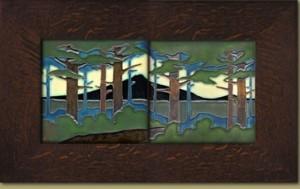 """8"""" Double Landscape - Product Image"""