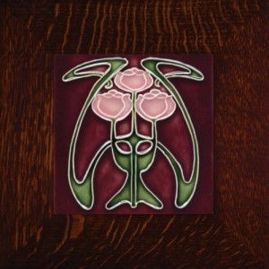 """Porteous 44C Tile - """"Buttercup"""" - Product Image"""