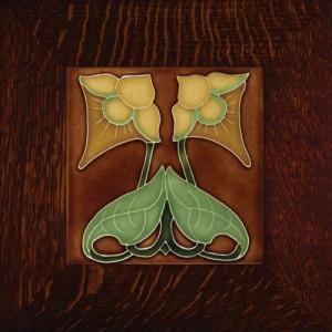 Porteous 60 Tile - Product Image