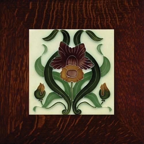Porteous 82b Tile Quot Narcissus Quot Shop Template