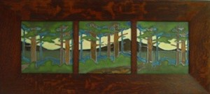 """8"""" Triple Landscape - Product Image"""