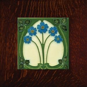 Porteous 107B Tile - Product Image