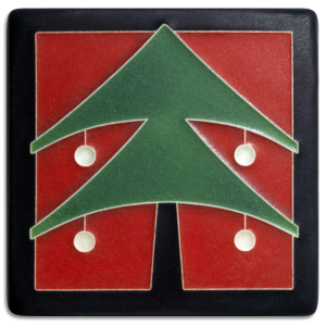 4 x 4 Christmas Tree - Product Image