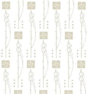 Dard Hunter Rose Tissue Paper - Product Image