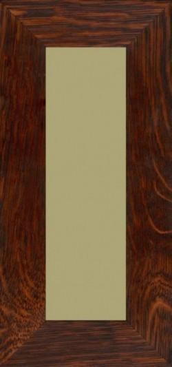 4x12 Inch Single Tile Frame Dard Hunter Studios Catalog