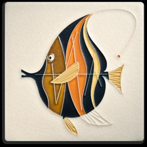 6 x 6 Angelfish - Product Image