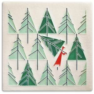 6 x 6 Perfect Tree - Product Image