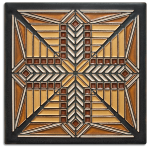 8 x 8 Prairie Star - Product Image