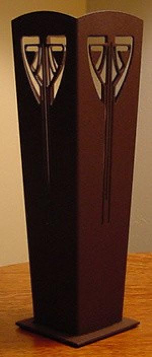 Tall Votive Luminary - Product Image