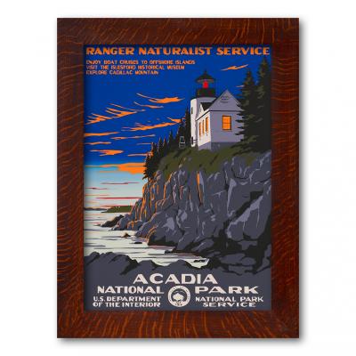 Acadia National Park - Product Image