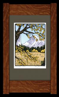 Black Oak - Product Image