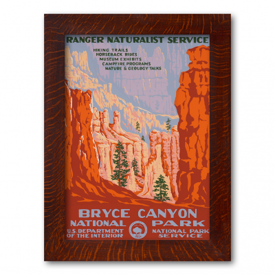 Bryce Canyon National Park - Product Image