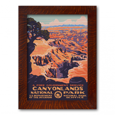 Canyonlands National Park - Product Image