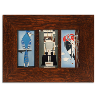 Charley Harper Trio - Product Image