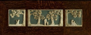 Children's Series Three Tile Set - Product Image