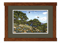 Coastal Oaks - Product Image