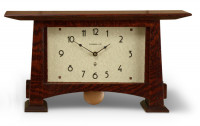 Craftsman Horizon Pendulum Clock - Product Image