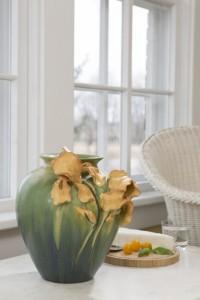 Ephraim's Artist Anniverysary Vase - Product Image