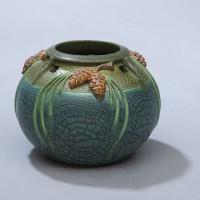 Ephraim's Craftsman Pine Bowl - Product Image