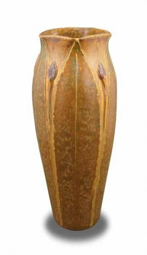 Ephraim's North Star Vase - Product Image