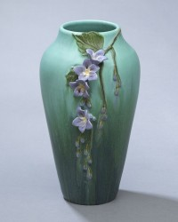 Ephraim's Skyflower Vase - Product Image
