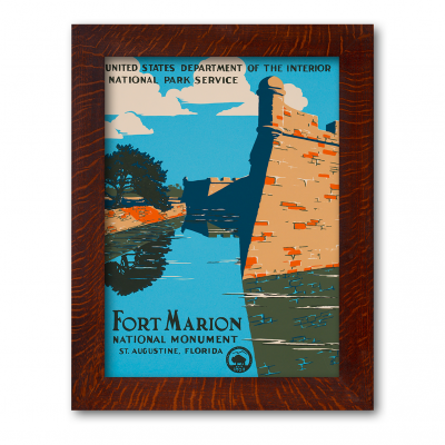 Fort Marion National Monument - Product Image