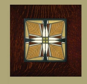 Frank Thomas House tile - Product Image