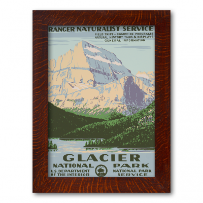 Glacier National Park - Product Image